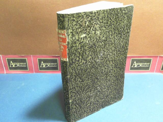 Jahrbücher der Literatur - Band 77, Januar, Februar, März 1837 - mit Anzeige-Blatt für Wissenschaft und Kunst.