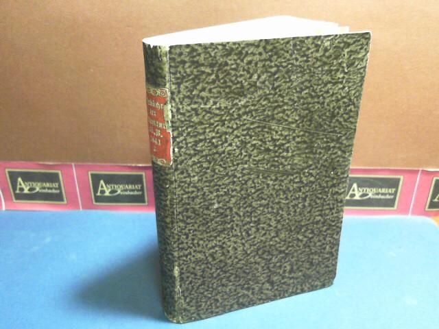 Jahrbücher der Literatur - Band 95, Juli, August, September 1841 - mit Anzeige-Blatt für Wissenschaft und Kunst.