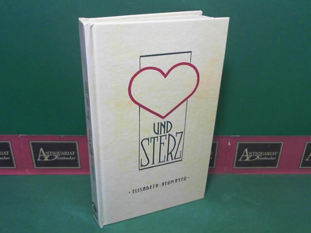 Herz und Sterz. 1.Auflage,