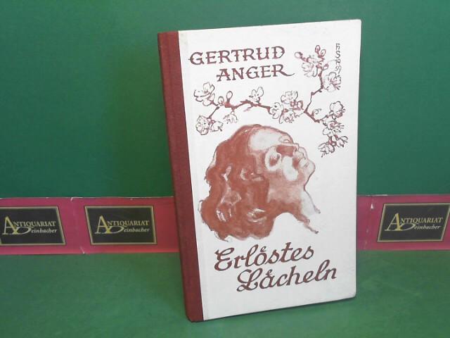 Besinnliche Erzählungen. (= Buchgemeinschaft Heimatland, Band 15). 1.Auflage,