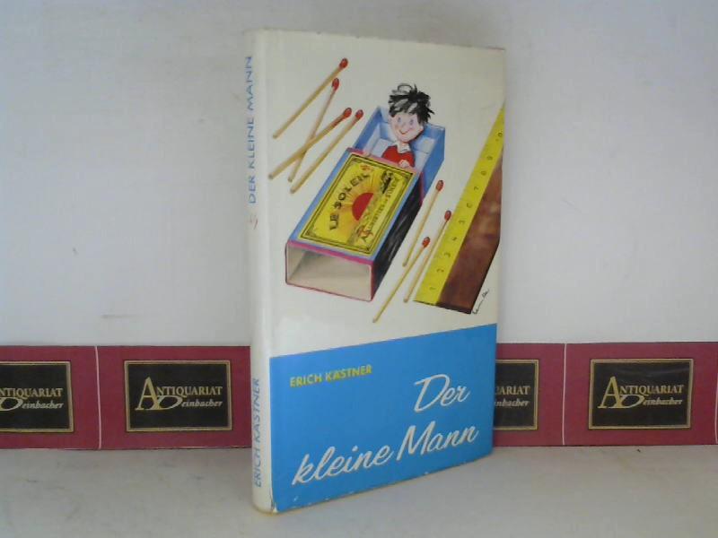 Der kleine Mann - Ein Roman für Kinder.