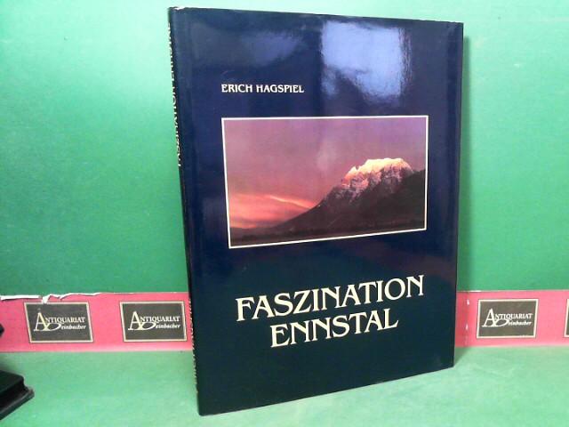 Faszination Ennstal. Ein fotografischer Streifzug durch das steirische Ennstal mit Blicken ins Ausseerland und das Paltental. 1.Auflage,