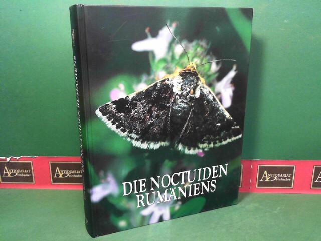Rakosy, László and Fritz Gusenleitner: Die Noctuiden Rumäniens (Lepidoptera, Noctuidae). (= Begleitbuch zur Ausstellung im Biologiezentrum Linz-Dornach, Stapfia 46, Katalog des OÖ Landesmuseum Nr.105). 1.Auflage,