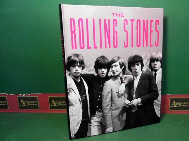 The Rolling Stones. (Deutsche Ausgabe). 1.Auflage,