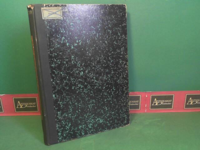 Real-Index über die wichtigsten bergmännischen, pyrotechnischen Werke und Artikel mit Berücksichtigung des Salinenwesens. 1.Auflage,