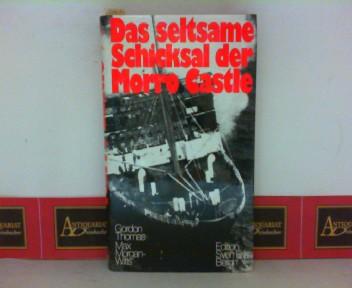 Das seltsame Schicksal der Morro Castle: 1. Aufl.