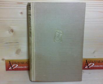 Felsing, Grete: Das verlorene Antlitz - Roman. 1. Aufl.