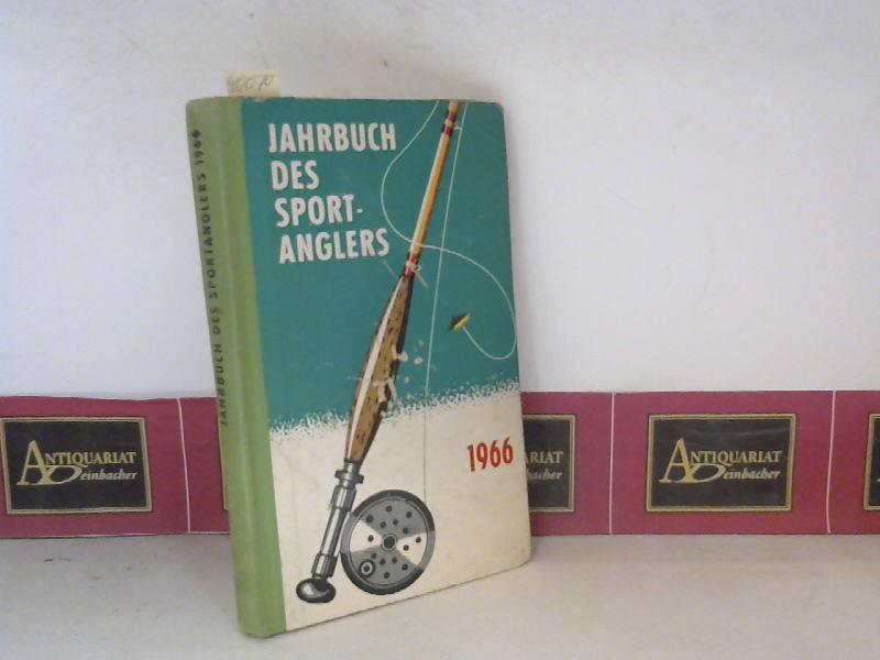 Jahrbuch des Sportanglers - 1966. 1. Aufl.