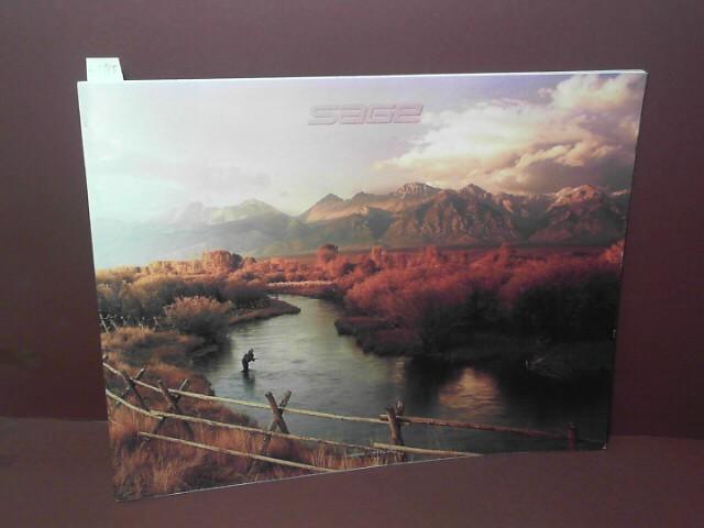 Sage Katalog 1996. 1. Aufl.