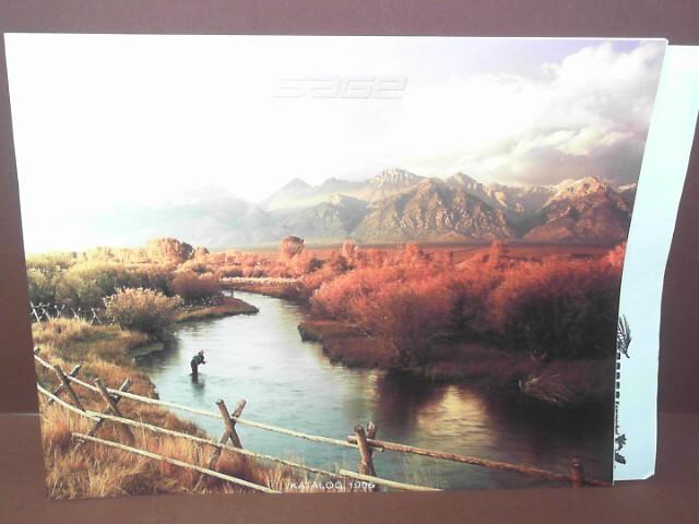 Sage Katalog 1996 - inkl. Preisliste. 1. Aufl.