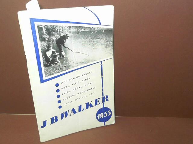 Catalogue 1955. 1. Aufl.