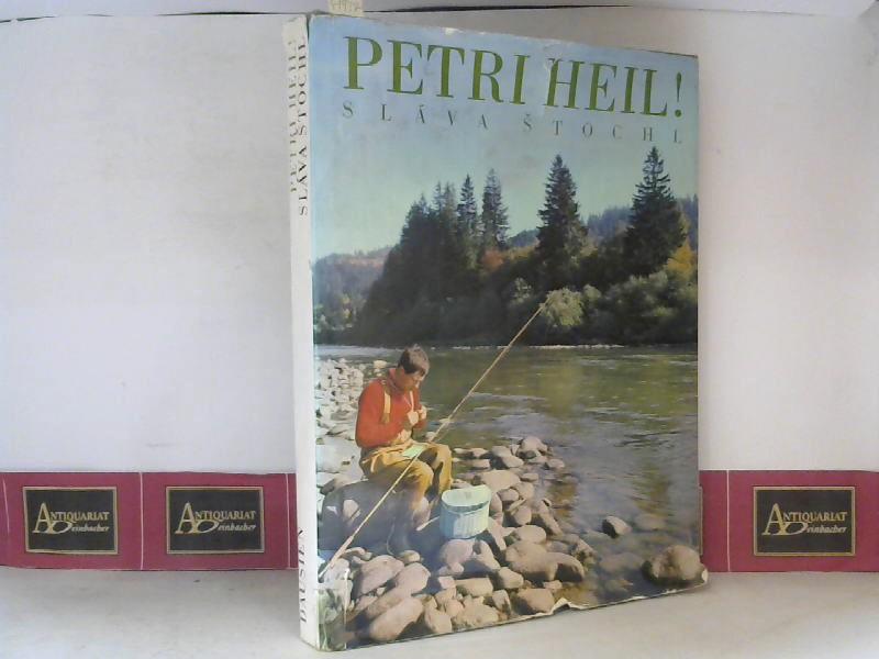 Petri Heil.