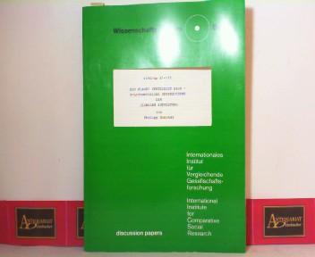 Sonntag, Philipp: Ein Planet verteidigt sich - Politometrische Untersuchung der globalen Aufrüstung. 1. Aufl.