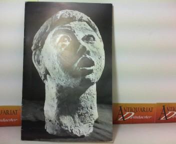 Salvatore Li Rosi - Skulpturen - Katalog der Ausstellung Mai-Juni 1959 Wien. 1. Aufl.