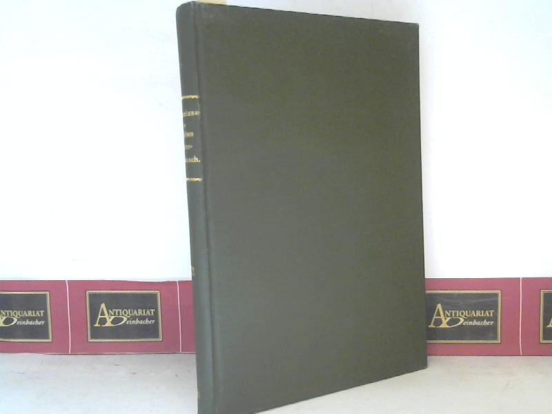 Ergebnisse der Exakten Naturwissenschaften - 12.Band 1933. 1. Aufl.