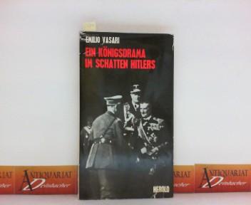Ein Königsdrama im Schatten Hitlers - Die Versuche des Reichsverwesers Horthy zur Gründung einer Dynastie. 1. Aufl.
