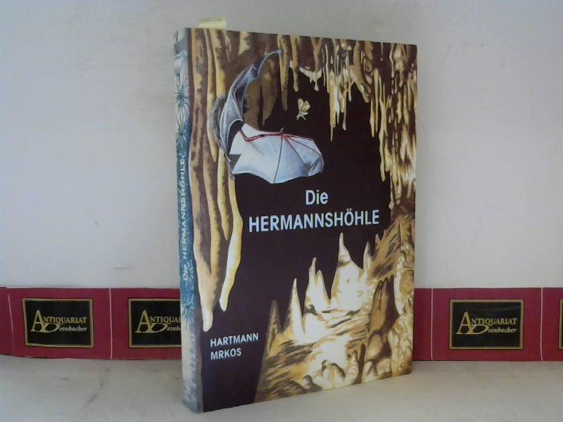 Die Hermannshöhle in Niederösterreich - Eine Monographie der Hermannshöhle in der Marktgemeinde Kirchberg am Wechsel/NÖ. (= Wissenschaftliche Beihefte zur Zeitschrift Die Höhle Band 50). 1. Aufl.