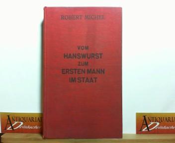 Vom Hanswurst zum ersten Mann im Staat - Lieben und Leben des Fürsten Potemkin. 1.Auflage,