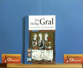Cerinotti, Angela: Der Heilige Gral. Geschichten und Legenden. 1.Auflage,