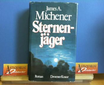 Sternenjäger - Roman. 1. Aufl.