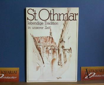 St.Othmar (Mödling) - lebende Tradition in unserer Zeit. 1.Auflage,