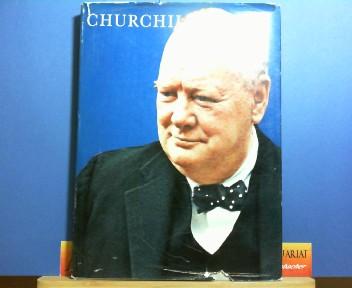Churchill - Chronik eines glorreichen Lebens. 1.Auflage,