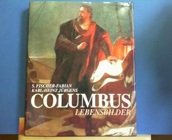 Columbus. Lebensbilder. 1.Auflage,