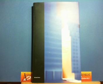 Österreichische Architektur in New York. Ein baukünstlerischer Wettbewerb - Österreichisches Kulturinstitut New York / An Architectural Competition. 1.Auflage,