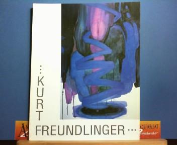 Kurt Freundlinger (= Katalog)