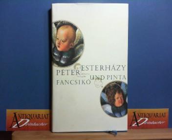 Fancsika und Pinta - Geschichten auf ein Stück Schnur gefädelt. 1.Auflage,
