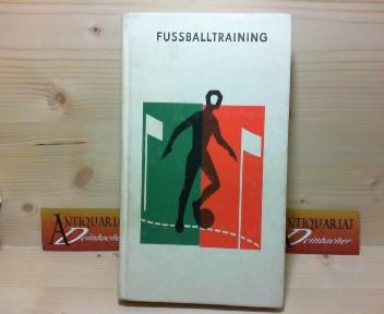 Talaga, Jerzy: Fußballtraining. 1.Auflage,