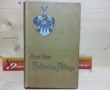 Helden des Alltags - Novellen. (= Bibliothek zeitgenössischer Autoren). 1.-6.tausend