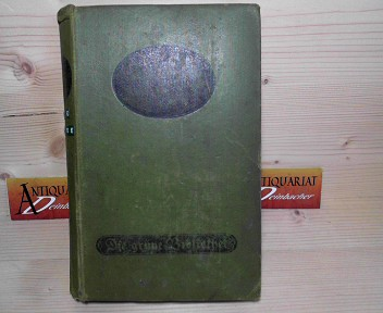 Die Sonne - Roman. (= Die grüne Bibliothek, Band 29). 1.Auflage,