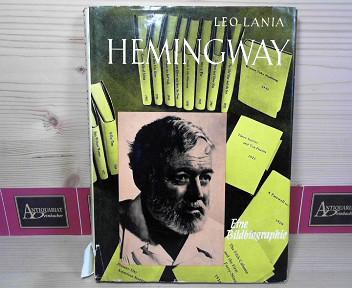 Hemingway - Eine Bildbiographie.