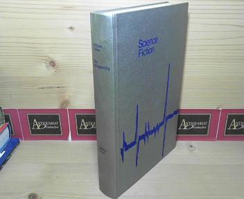 Der Spiegelkäfig (The Captives) - Science Fiction Roman. 1. Aufl.