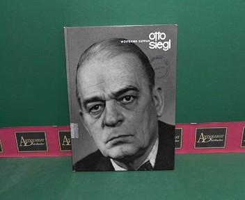 Suppan, Wolfgang: Otto Siegl - Eine Studie. (= Österreichische Komponisten des XX. Jahrhunderts, Band 9). 1.Auflage