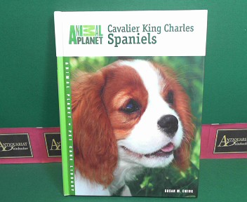 Cavalier King Charles Spaniels. (= Animal Planet Pet Care Library). 4.Auflage,