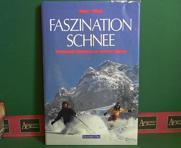 Faszination Schnee. - Traumhafte Skitouren zu weissen Gipfeln. 1.Auflage,