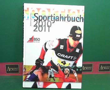 Spindler, Barbara, Georg Höfner Judith Göbel u. a.: Österreichisches Sportjahrbuch 2010-2011. 1.Auflage,