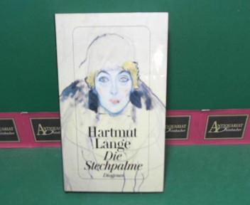 Die Stechpalme - Novelle. 1.Auflage,