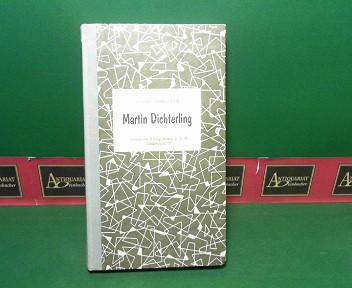 Sahlinger, Josef: Martin Dichterling und manche Märchen und Geschichten. (= Heimatlandverlag, Sonderband 12). 1.Auflage,