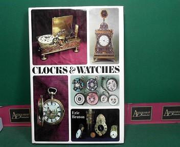 Clocks & Watches. 1.Auflage,