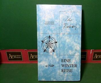 Tielsch, Ilse: Eine Winterreise. 1.Auflage,
