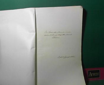 Kohn, Ludwig: Der Sacco di Roma und seine Wirkung auf die Kunst Italiens. (= handschriftliche Hausarbeit). 1.Auflage,