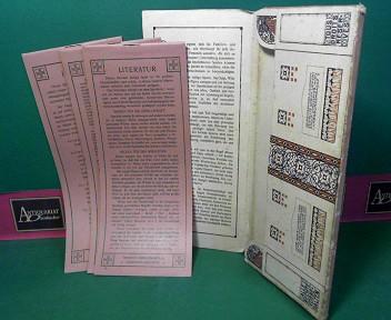 Rondo Familien-Spiele II.Serie - Inserate, Heilerfolge, Literatur II. 1.Auflage,