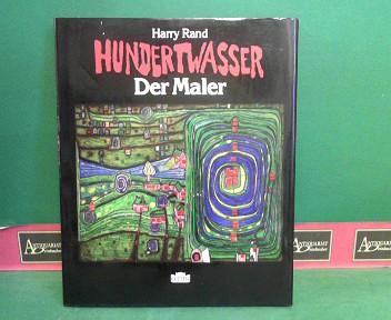 Hundertwasser. 1.Auflage,