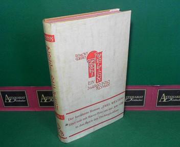 Zwei Welten - Ein Marco Polo-Roman in zwei Bänden - Band 1. 2.Auflage,