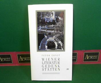 Wiener Literaturgedenkstätten 1.Auflage,