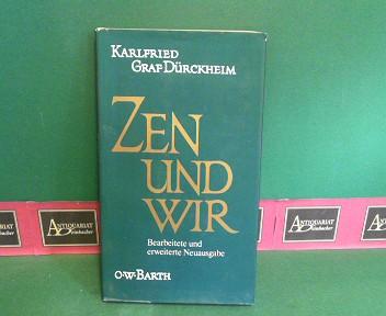 Zen und wir 2.Auflage,