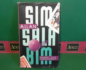 Simsalabim - Zwei Magier plaudern aus der Schule. 1.Auflage,